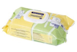 Bacillol-Hygienetücher